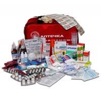Отрослевые аптечки