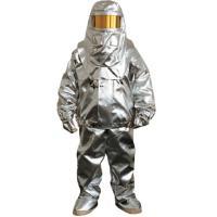 Комплект теплоотражательной одежды для пожарных ТОК-300