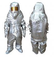 Комплект защитной одежды пожарных ТК-800